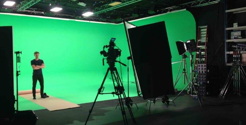 Green Screen Nedir