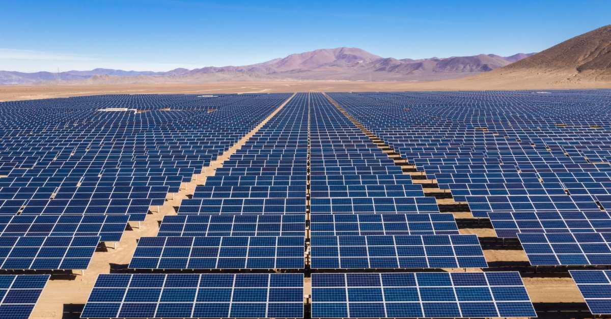 Güneş Enerjisinin Fiyatı
