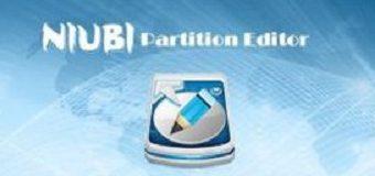 NIUBI Partition Editor Programı Nedir? Nasıl Kullanılır?