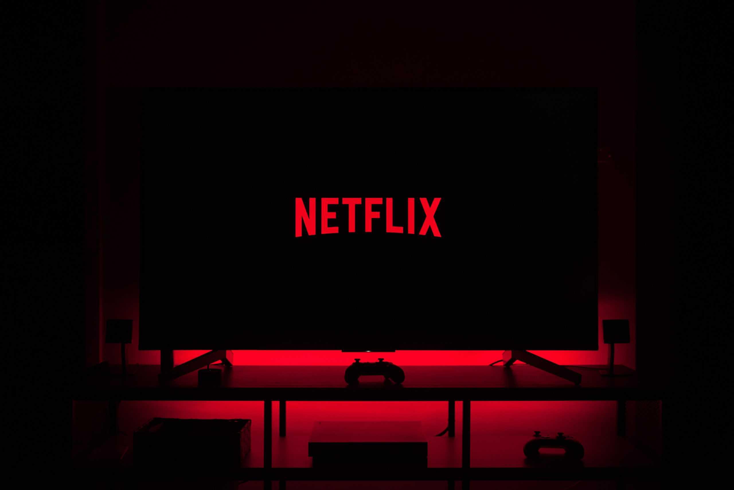 Netflix izleme geçmişi