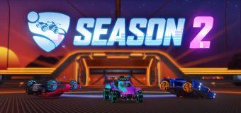 Rocket League Sezon 2 Başlıyor! İşte Yeni Sezonun Ayrıntıları…