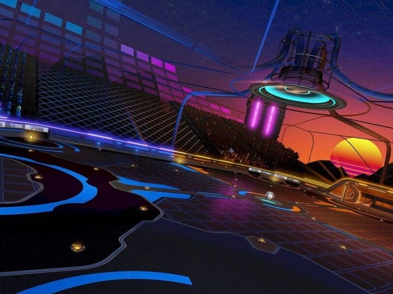 Rocket League Sezon 2 Özellikleri