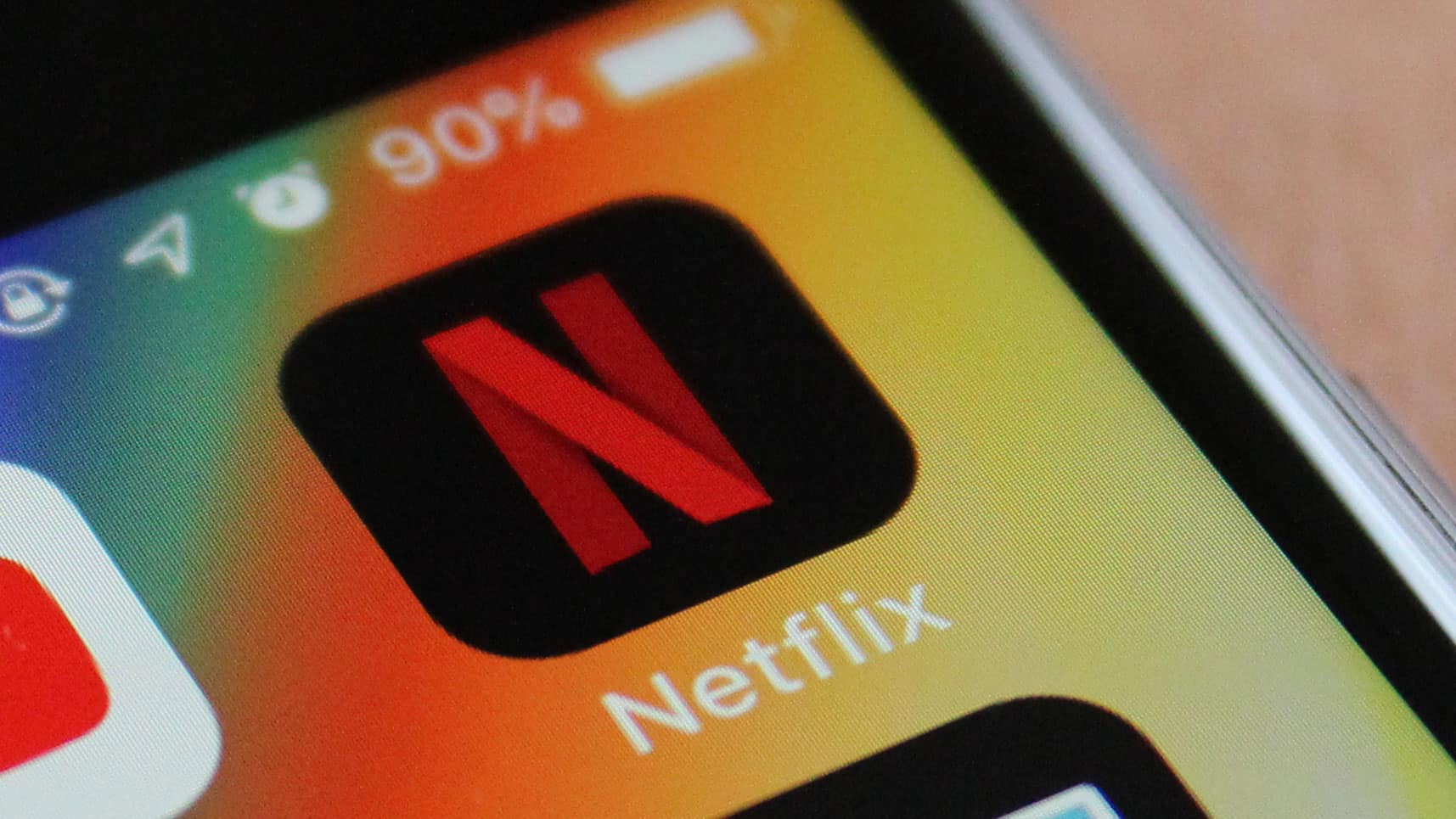 Telefondan Netflix İzleme Geçmişi Silm