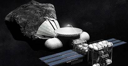 Uzay Madenciliği