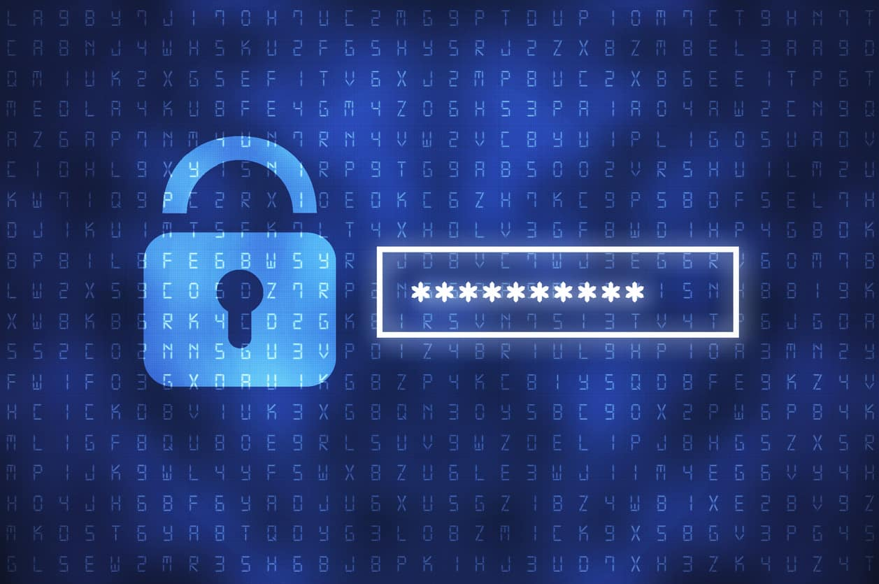 2020 password