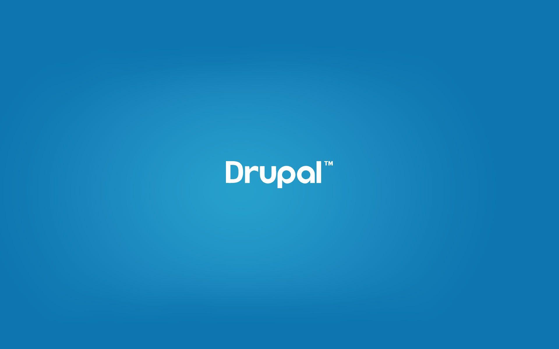 Drupal ve Avantajları