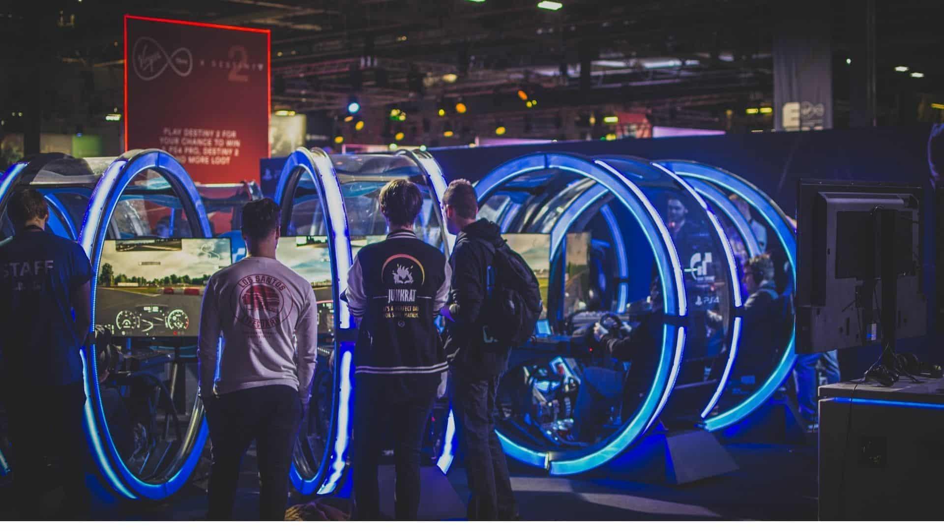 Hangi Oyunlar Elektronik Spor Turnuvaları
