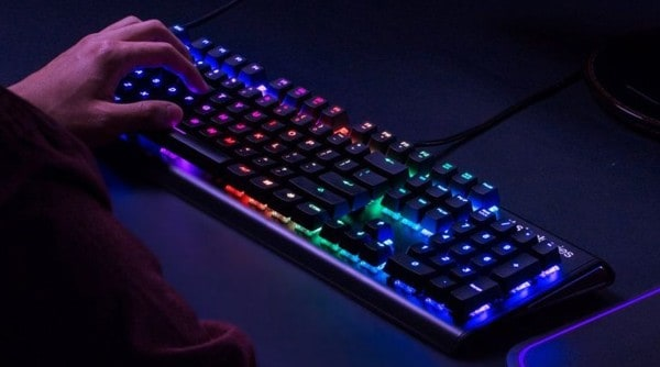 Mekanik Klavye Nedir