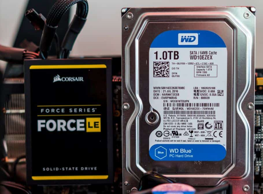 SSD Nedir