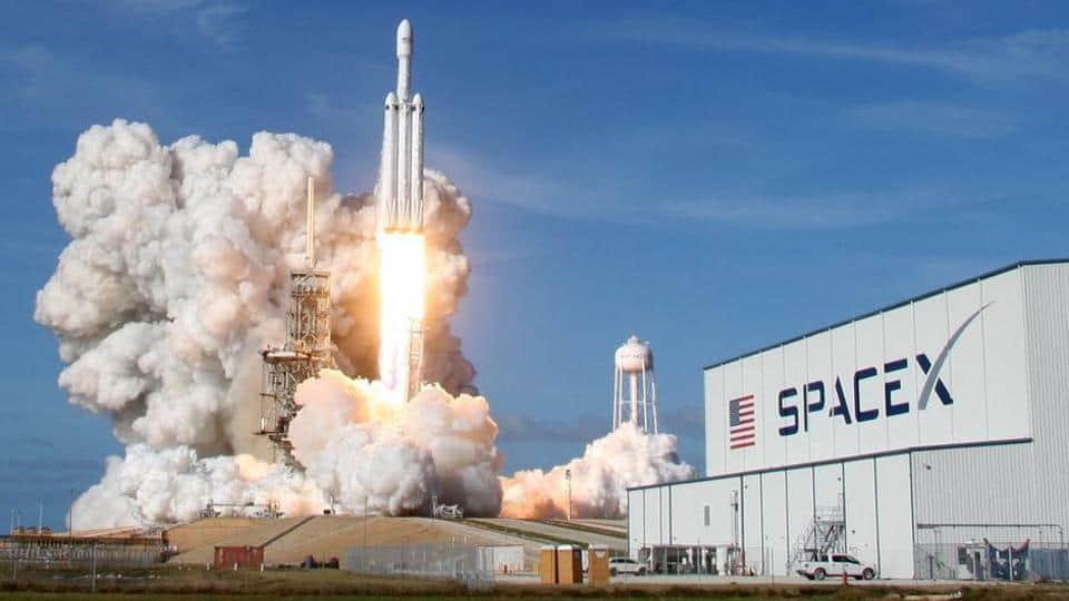 Space X Şirketi Ne Zaman Kurulmuştur