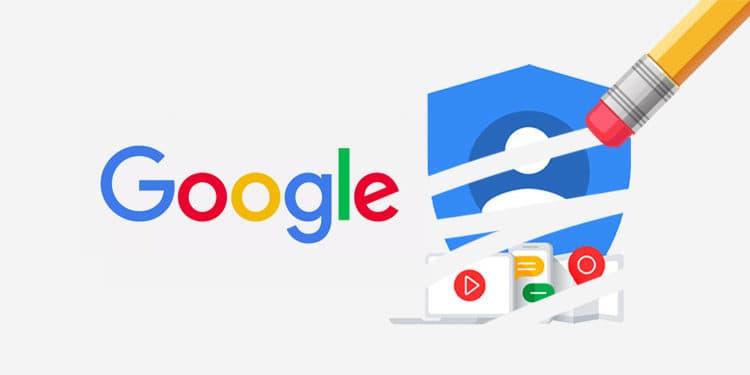 google kullanılmayan hesap verilerini ne zaman siler