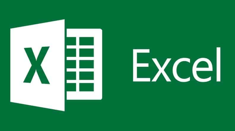 Excel Tablo Oluşturma