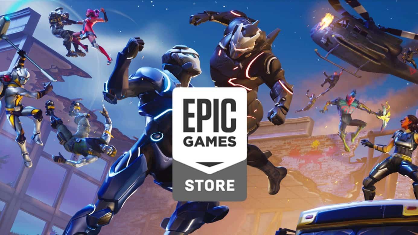 Epic Games Store Oyun İade Etme İşlemi