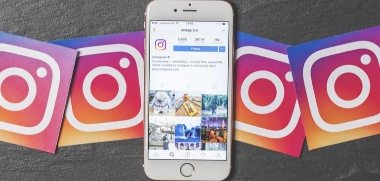 Instagram'da Satış