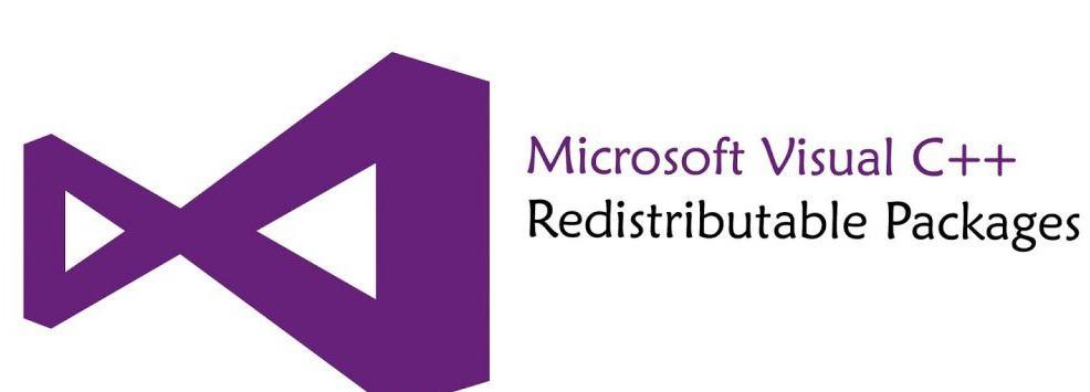 Microsoft Visual C ++ Redistributable