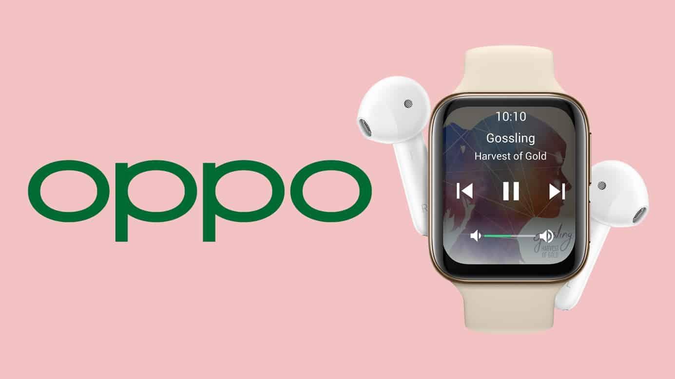 OPPO Watch Garanti Sorgulama