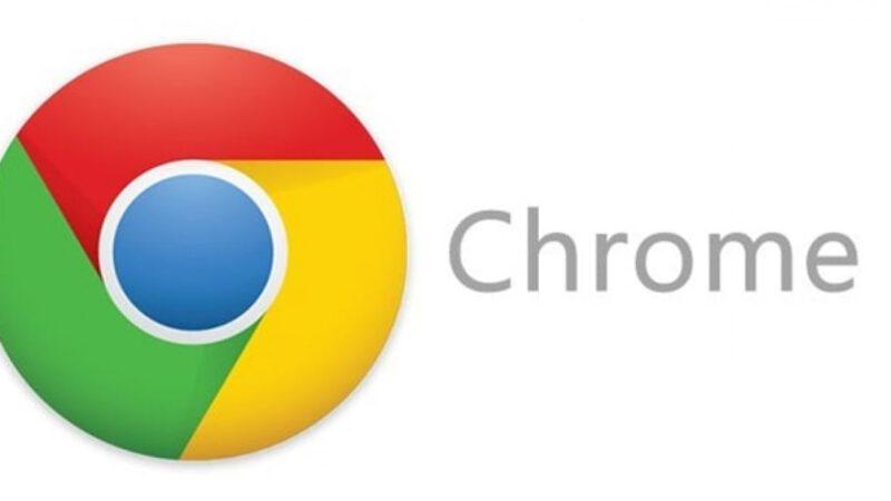 Chrome'da Sekme Ara Simgesi