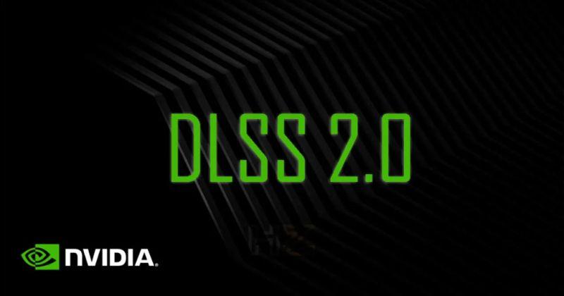 DLSS-2.0