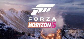 Forza Horizon 5 Resmi Olarak Tanıtıldı!