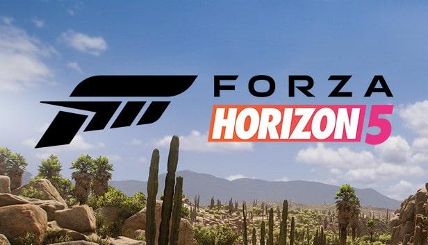 Forza Horizon 5 Muhteşem Detaylara Sahip Olacak!