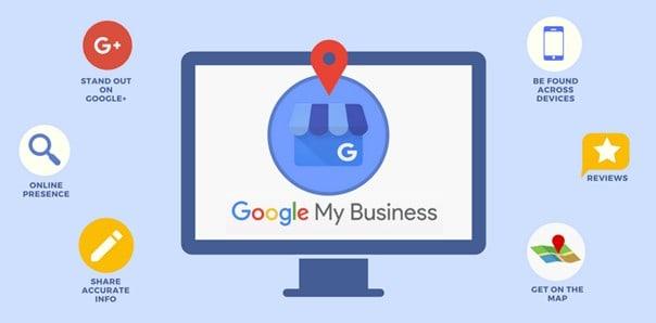 Google My Business Kaydı Nasıl Oluşturur