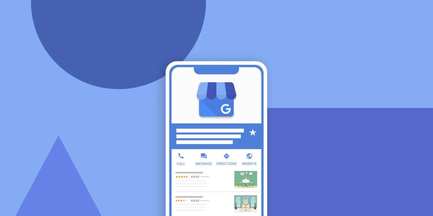 Google My Business Nedir