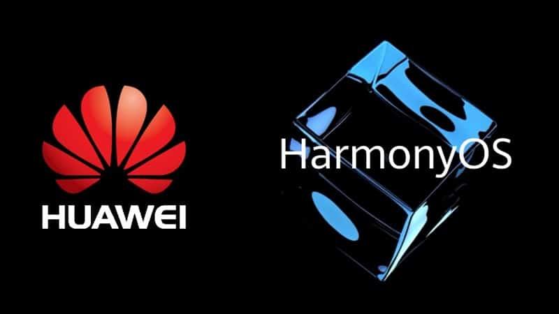 HarmonyOS İşletim Sistemi