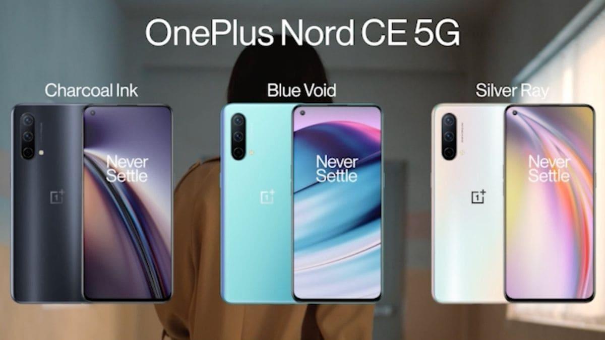 OnePlus Nord CE 5G Fiyatı