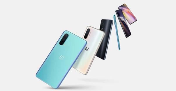 OnePlus Nord CE 5G Özellikleri