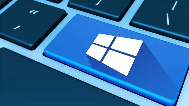 windows 10 desteği