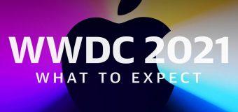 Apple WWDC 2021 Beklentiler