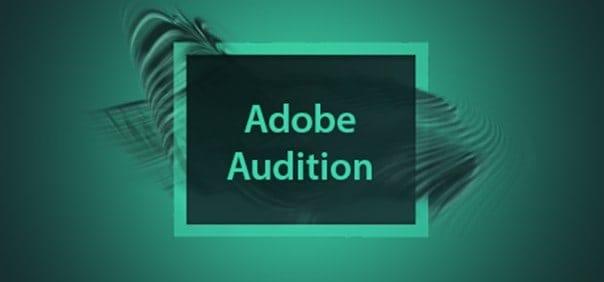 Adobe Audition Nasıl Satın Alınır