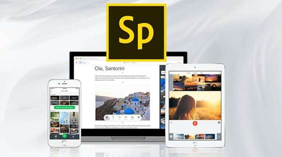 Adobe Spark Ne İşe Yarar