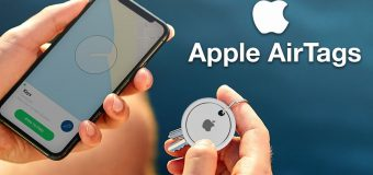Apple AirTag Nedir, Özellikleri Nelerdir?