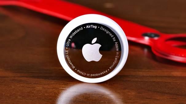 Apple AirTag Özellikleri