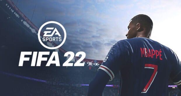FIFA 22 Çıkış Tarihi