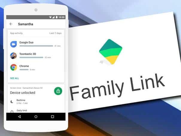 Family Link Hangi Cihazlarda Çalışır