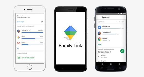 Family Link Uygulaması Ne İşe Yarar