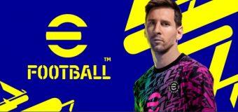 eFootball 2022 Ücretsiz Olarak Geliyor!
