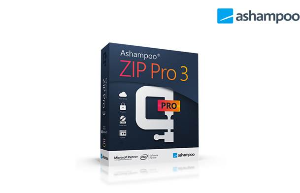Ashampoo ZIP Pro 3 Nedir