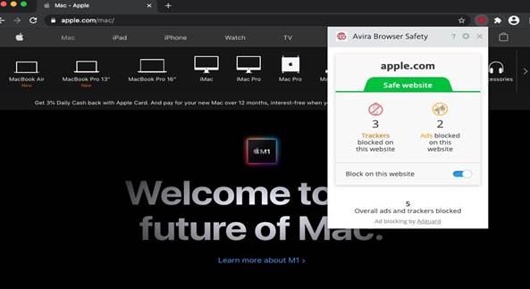 Browser Safety Eklentisi Nasıl İndirilir