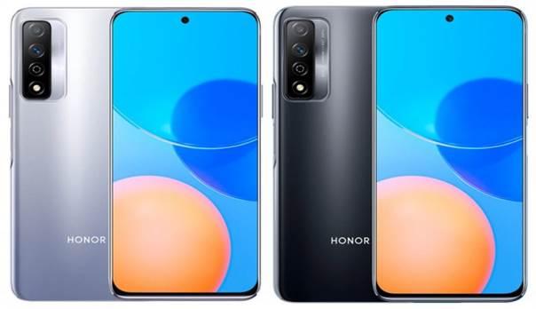Honor Play 5T Yeni İsimli Akıllı Telefonun Özellikleri
