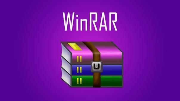 WinRAR tema değiştirme