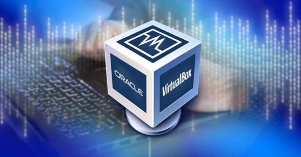 VirtualBox Güvenli