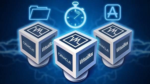 VirtualBox Nedir