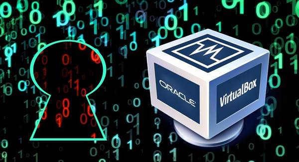 VirtualBox Özellikleri