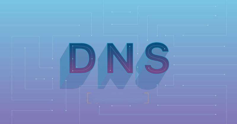 dns windows 10