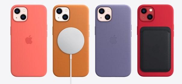 iPhone 13 Kutu İçeriğinde Ne Var
