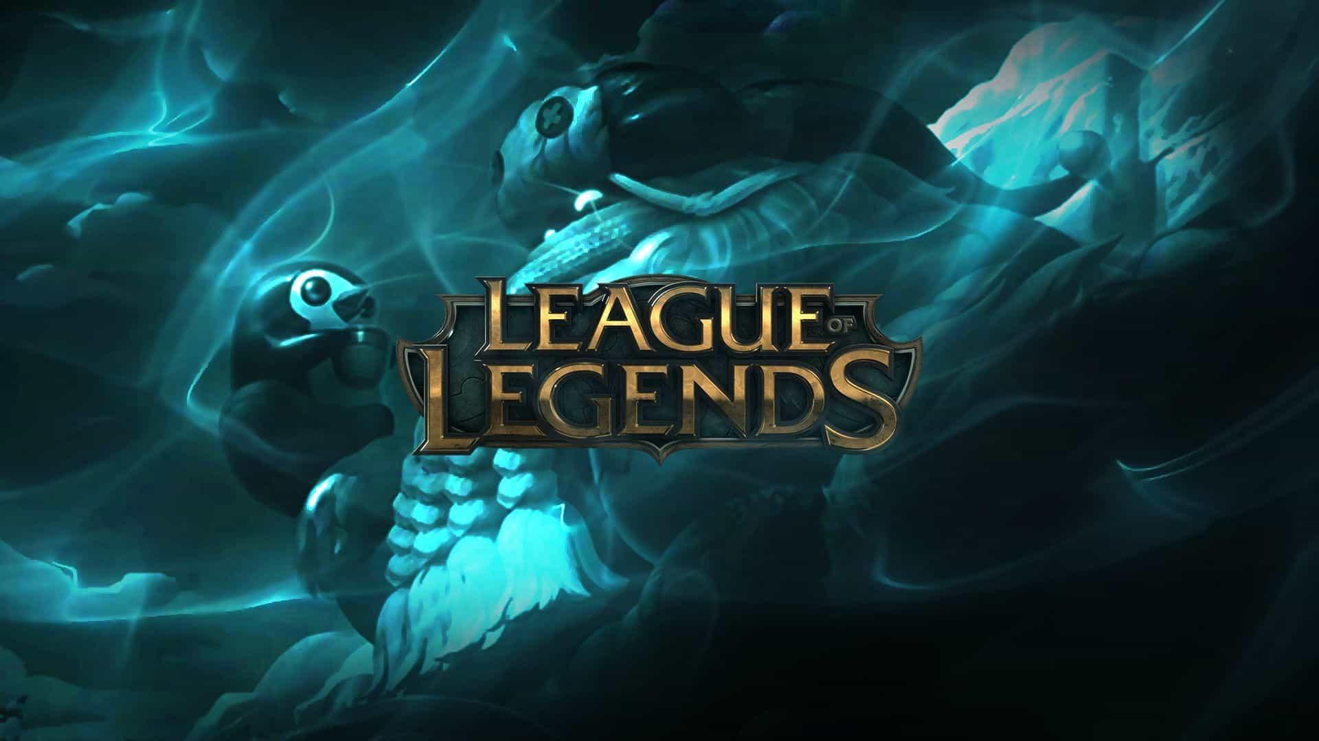 League of Legend lol